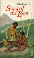 GC213 Song of the Loon by Richard Amory (1966)