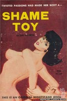 NB1649 Shame Toy by Don Bellmore (1963)