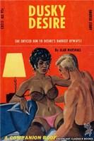 Dusky Desire