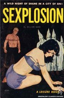 LB617 Sexplosion by William Kane (1963)