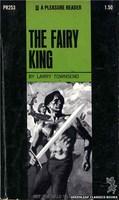 PR253 The Fairy King by Larry Townsend (1970)