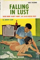 CB518 Falling In Lust by Andrew Shaw (1967)