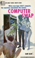 AB1515 Computer Swap by Sam Scar (1970)
