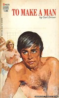 PR378 To Make A Man by Carl Driver (1972)