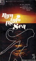 GC348 Run Into the Sea by Jay Trevor (1968)