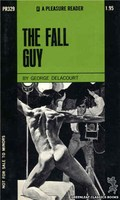 PR329 The Fall Guy by George Delacourt (1971)
