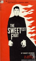 GC306 The Sweetest Fruit by Robert Desmond (1968)