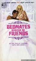 LL814 Bedmates Should Be Friends by Dr. Phillip Carden (1969)