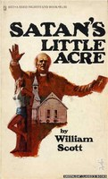 4057 Satan's Little Acre by William Scott (1974)