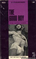 PR252 The Good Boy by Peter Tuesday Hughes (1970)