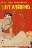Lust Weekend