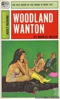 PR131 Woodland Wanton by Marcus Miller (1967)