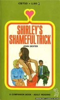 Shirley's Shameful Trick