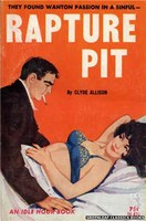 IH410 Rapture Pit by Clyde Allison (1964)