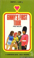 Ginny's First Tour