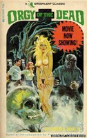 GC205 Orgy of the Dead by Edward D. Wood, Jr. (1966)