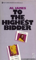 3041 To The Highest Bidder by Al James (1973)