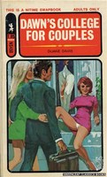 NS450 Dawn's College For Couples by Duane Davis (1971)