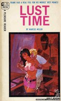 PR194 Lust Time by Marcus Miller (1968)