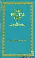 MR7460 The Brutal Bed by Morris Green (1974)