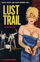 LB652 Lust Trail by Don Holliday (1964)