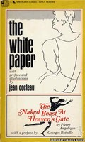 GC334 The White Paper by Pierre Angelique (1968)