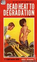 CB530 Dead Heat To Degradation by John Dexter (1967)