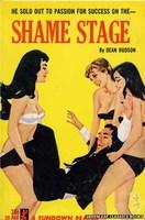 SR566 Shame Stage by Dean Hudson (1965)
