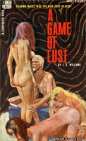 A Game Of Lust