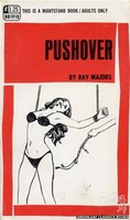 NB1918 Pushover by Ray Majors (1969)