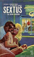 LB1192 Sextus by Dean Hudson (1967)