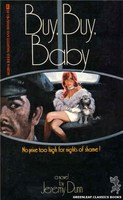 4028 Buy, Buy, Baby by Jeremy Dunn (1974)