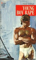 PR396 Young Boy Rape by Connor McHugh (1973)