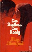 4014 Too Restless, Too Ready by Allan Mansfield (1974)