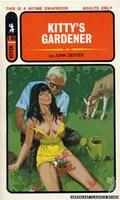 NS434 Kitty's Gardener by John Dexter (1971)