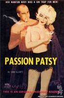 MR475 Passion Patsy by Don Elliott (1963)