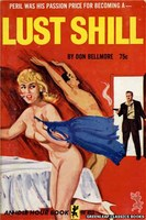 IH453 Lust Shill by Don Bellmore (1965)