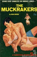 SR560 The Muckrakers by Dean Hudson (1965)