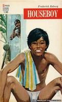 PR392 Houseboy by Frederick Raborg (1973)