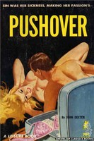 LB655 Pushover by John Dexter (1964)