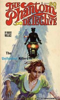 CR127 The Uniformed Killers by Robert Wallace (1966)