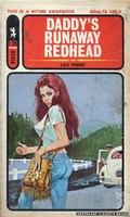 NS458 Daddy's Runaway Redhead by Leo Trent (1972)