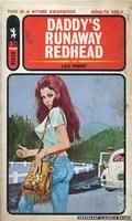 Daddy's Runaway Redhead