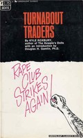 GC415 Turnabout Traders by Kyle Roxbury (1969)