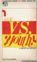 LL800 Age Vs. Youth by Lance Baker (1969)