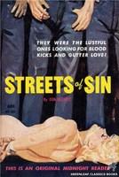 MR406 Streets Of Sin by Don Elliott (1961)