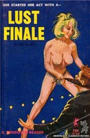 SR532 Lust Finale by Don Elliott (1965)