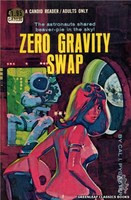 CA1030 Zero Gravity Swap by Cal I. Pygaster (1970)