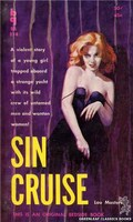 BB 814 Sin Cruise by Lou Masters (1959)