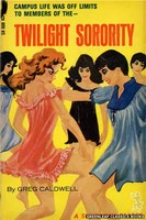 SR608 Twilight Sorority by Greg Caldwell (1966)